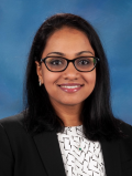 Krutika S. Patel, M.B.B.S., M.D.