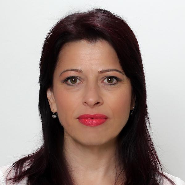 Loredana Labinac, M.D., Ph.D.