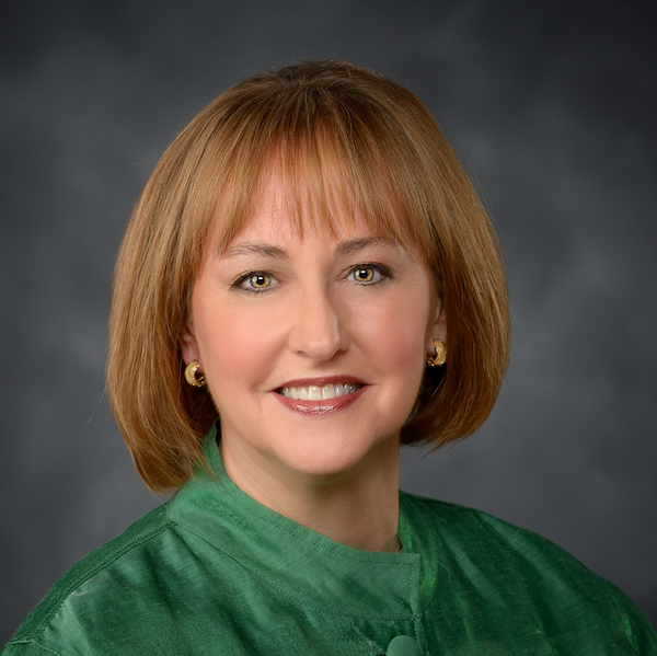 Rebecca L. Johnson, M.D.