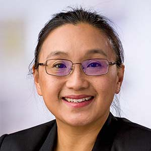 Cecilia C. S. Yeung, M.D.