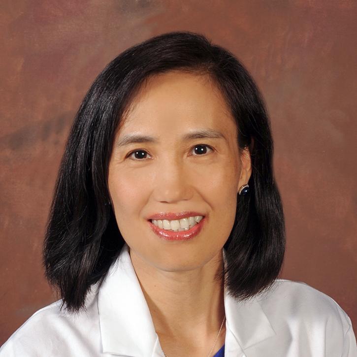 Yulan Jin, Ph.D., M.B.B.S.