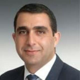Alwalid Ammoun, M.D.