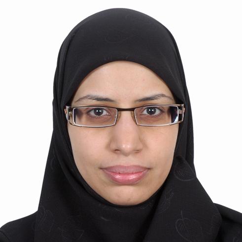 Eman Ali Abdulla Aljufairi, M.D.