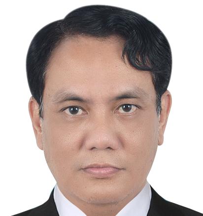 Myo Thet Tin, M.B.B.S., Ph.D.