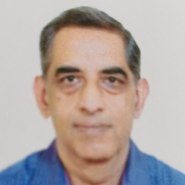 Sanjeev Narang  M. D.