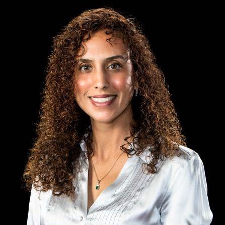 Nazila Hejazi, M.D.