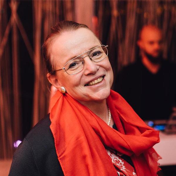 Maria-Lieselotte Mlynek-Kersjes, M.D.