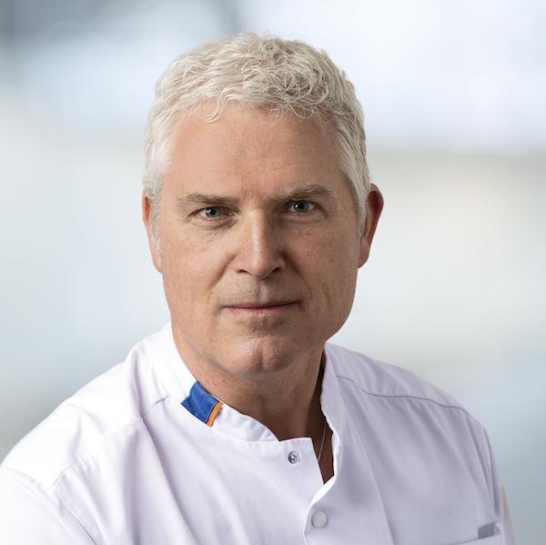 Jan Johannes Doff, M.D.