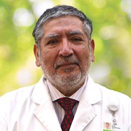 Luis Contreras Meléndez, M.D.
