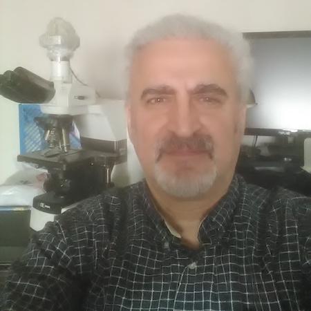Mehmet Salih Deveci, M.D.