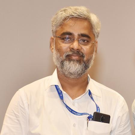 Shreekant Bharti, M.D.