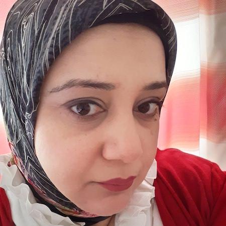 Sherry Mohamed Khater, M.D.