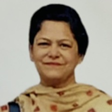 Tanushri Mukherjee, M.B.B.S., M.D.
