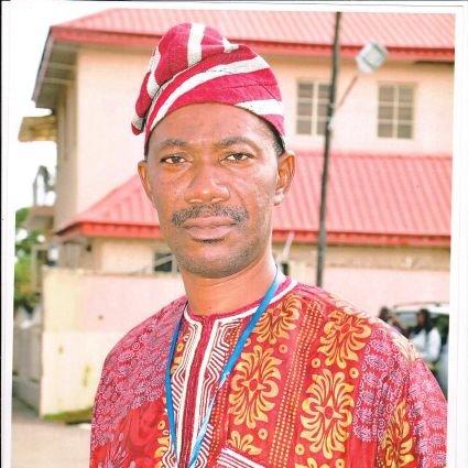 Joel Obafemi Aina, M.D.