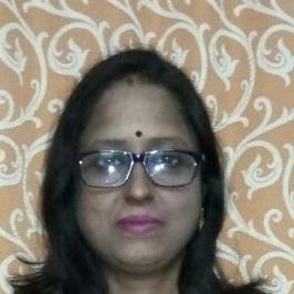 Chhanda Das, M.D., D.N.B.