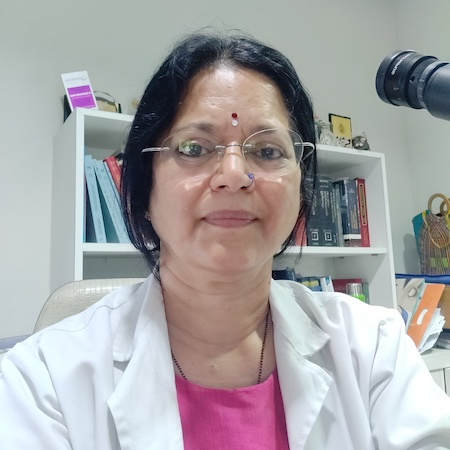 Chandralekha Tampi, M.D.