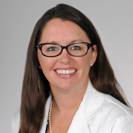Evelyn T. Bruner, M.D.