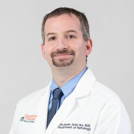 Alejandro A. Gru, M.D.
