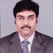 Karthik Shunmugavelu, M.D.