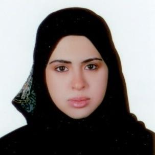 Maria Arafah, M.D.