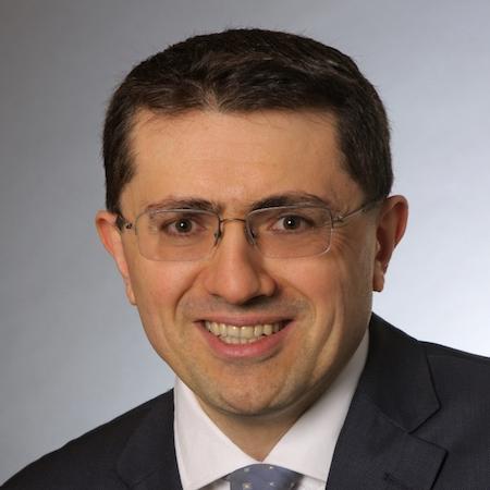 Ilija Nenadic, M.D., Ma.H.M.