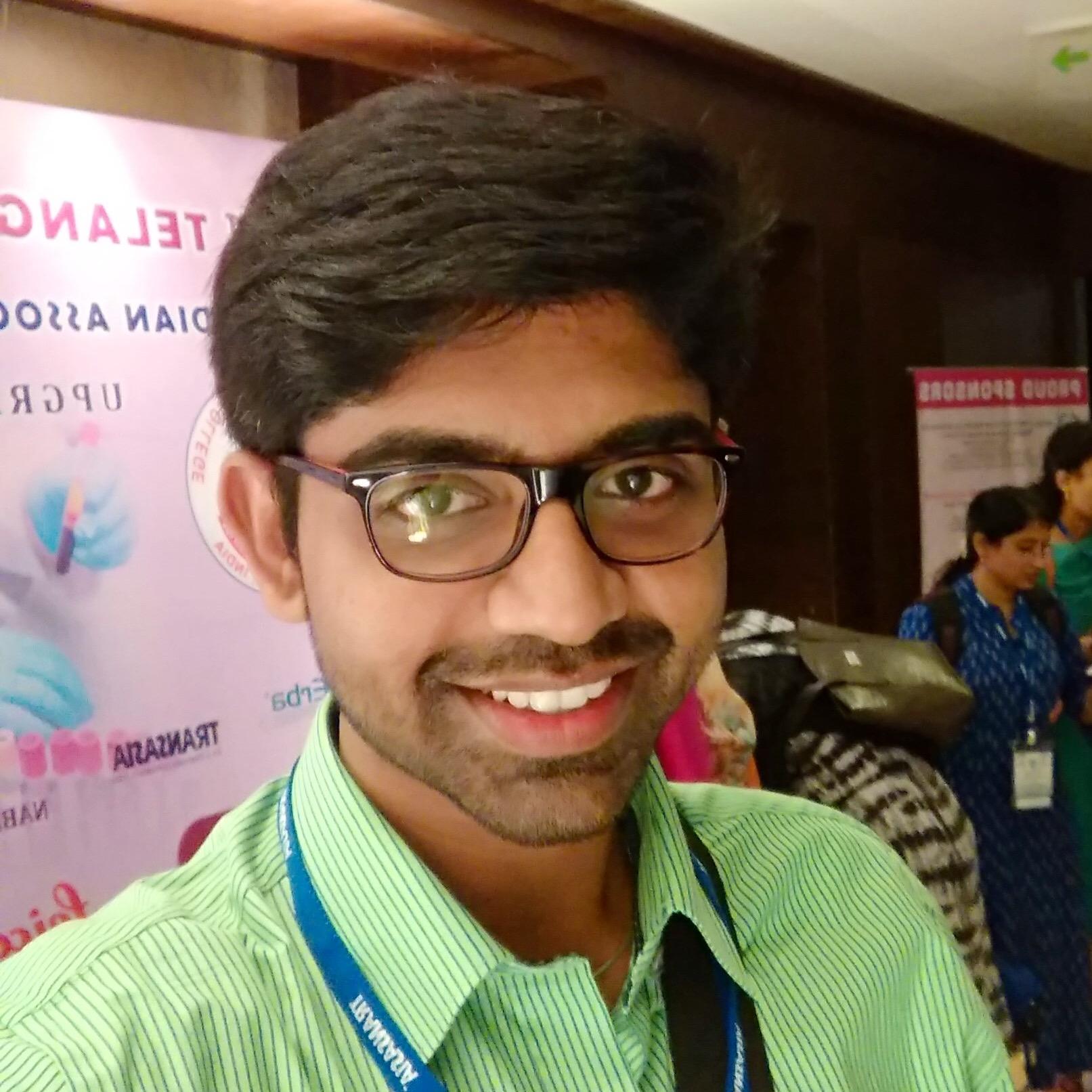 A Kalyan Rao, M.D.