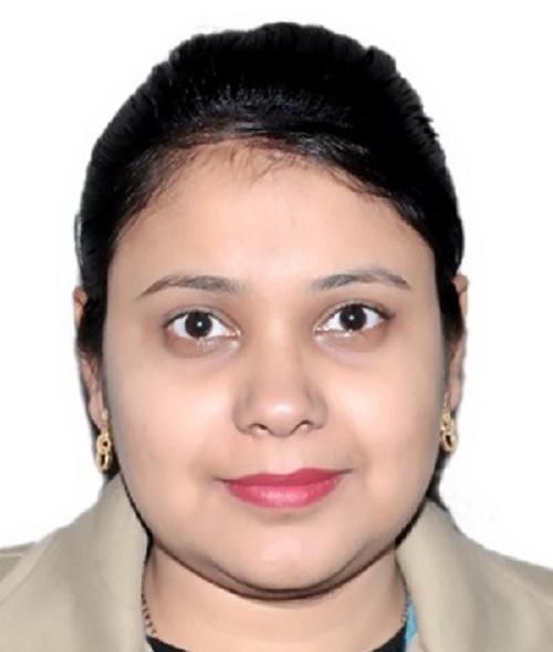 Vatsala Gupta, M.D.