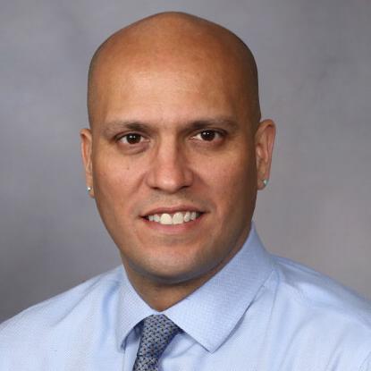 Joaquin Garcia, M.D.