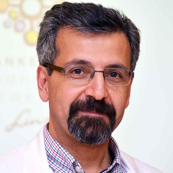 Farid Moinfar, M.D.