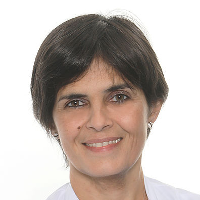 Irene Esposito, M.D.