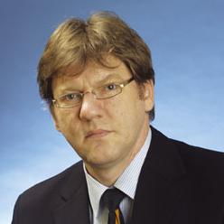 Arndt Hartmann, M.D.
