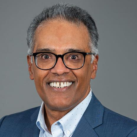 Balaram Puligandla, M.D.
