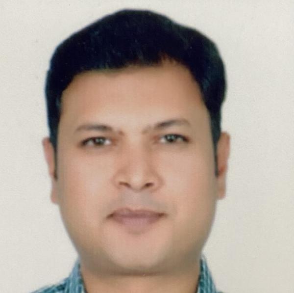 Gautam Kumar Vasnik, M.D.