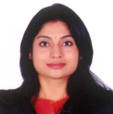 Tanushree Satpathy, M.D.