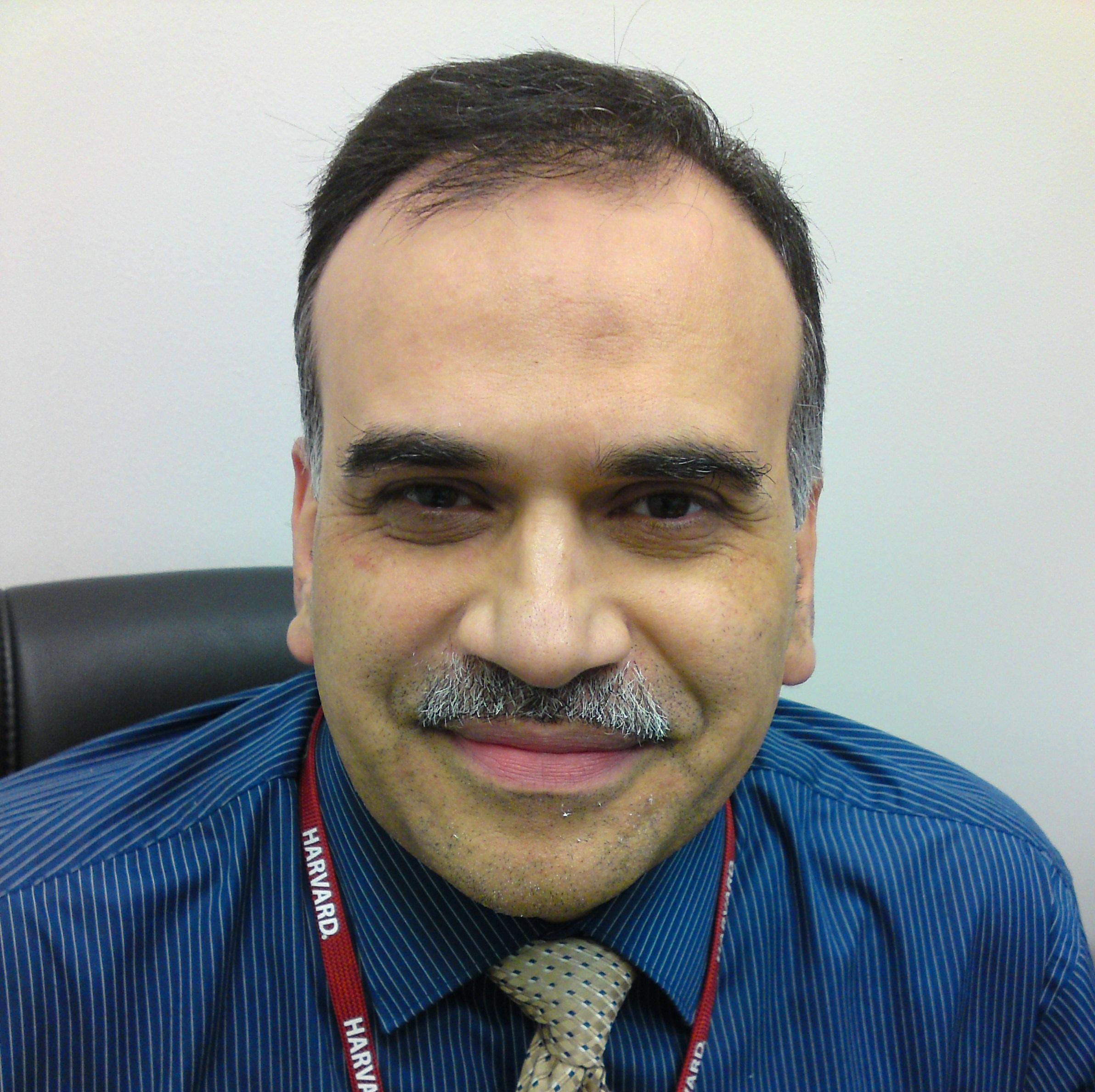 Emran Amir, M.D.
