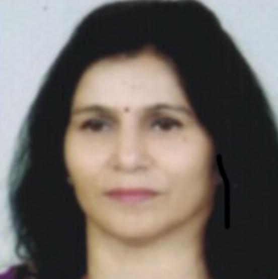 Alka Sharma, M.D.