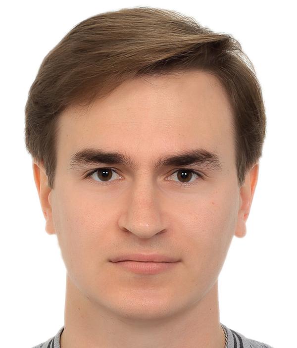 Vasiliy Fedotov, M.D.