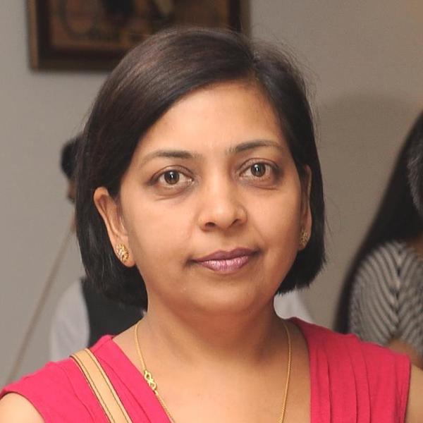 Nalini Gupta, M.B.B.S.