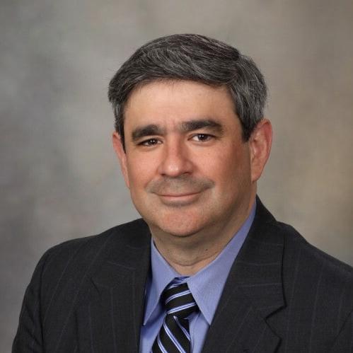 Rafael E. Jimenez, M.D.