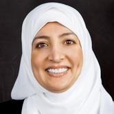 Maha Alkhawaja, M.D.