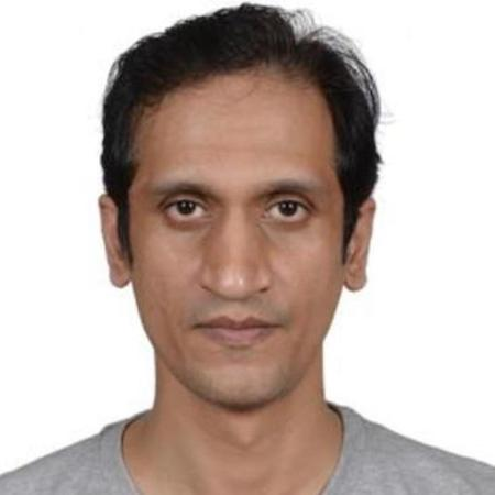 Vikram Prabhakar, D.C.P., D.N.B.