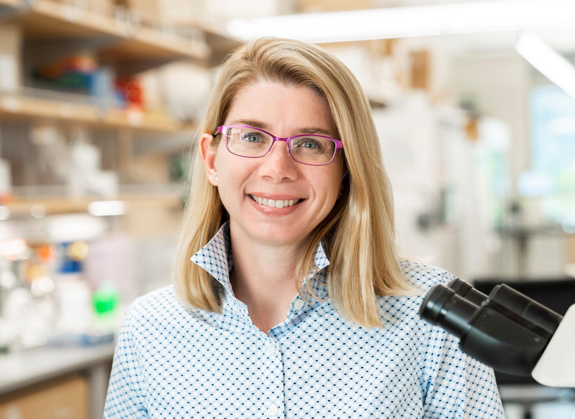 Allie H. Grossmann, M.D., Ph.D.