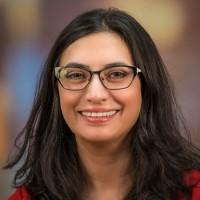 Parisa Khalili, M.D.