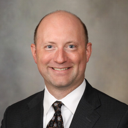 Andrew P. Norgan, M.D., Ph.D.