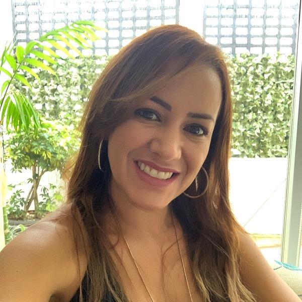 Zarela Abarca, M.D.