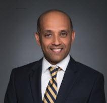 Shahid Islam, M.D., Ph.D.
