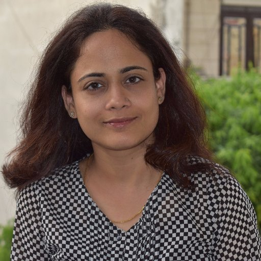 Deepali Jain, M.D.