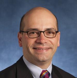 Robert Anders, M.D., Ph.D.
