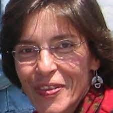 Maria de Fátima Machado Carneiro, M.D., Ph.D.