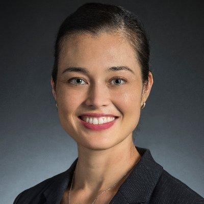 Tatianna C. Larman, M.D.